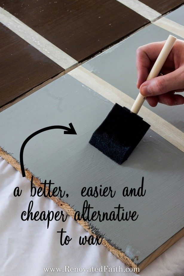 The Best Clear Coat for Furniture, 2020 (& Best Chalk ...