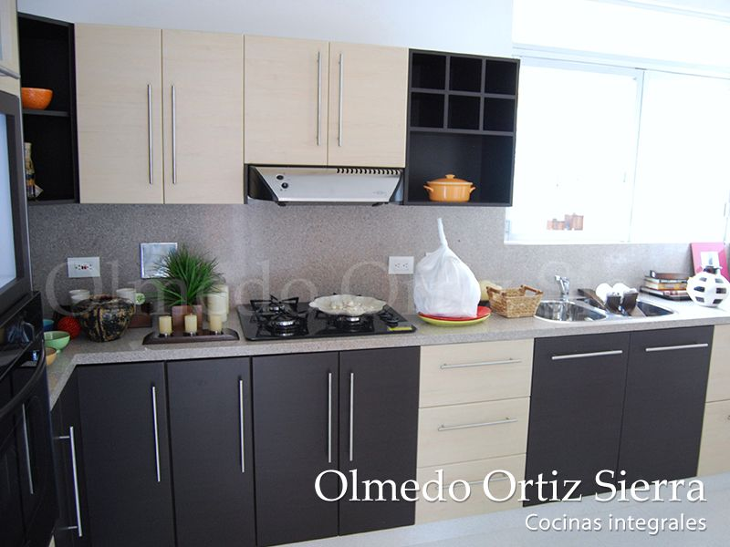 Cocinas Integrales Olmedo Ortiz Sierra Cocinas Integrales