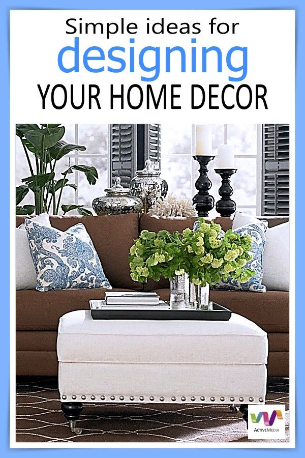 * Interior Design Tips * Anyone Can Achieve Good Home Improvement #interiordesigntips