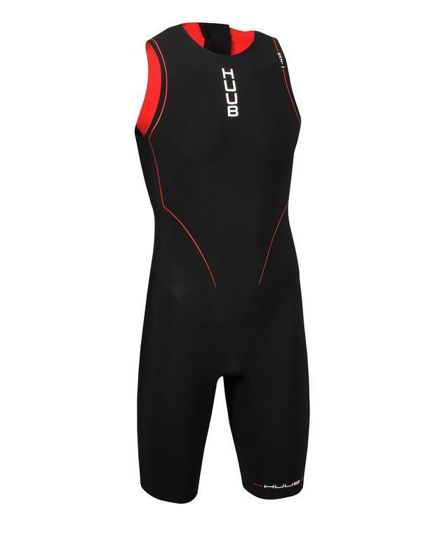 The HUUB Core Triathlon Swimskin we believe febd321a4