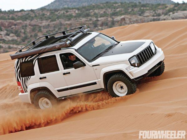 Mopar Jeep Moab Dune Day Four Wheeler Magazine Mopar Jeep Jeep Jeep Concept
