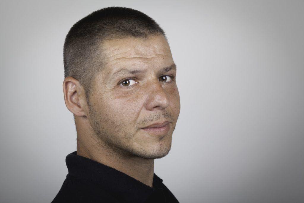 Haarschnitt Des Militars Neue Frisuren Haarschnitt Militarhaarschnitte Haarschnitt Manner