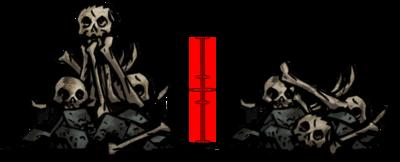 Pin By Sarah Hammon On Darkest Dungeon Darkest Dungeon Dungeon Curio