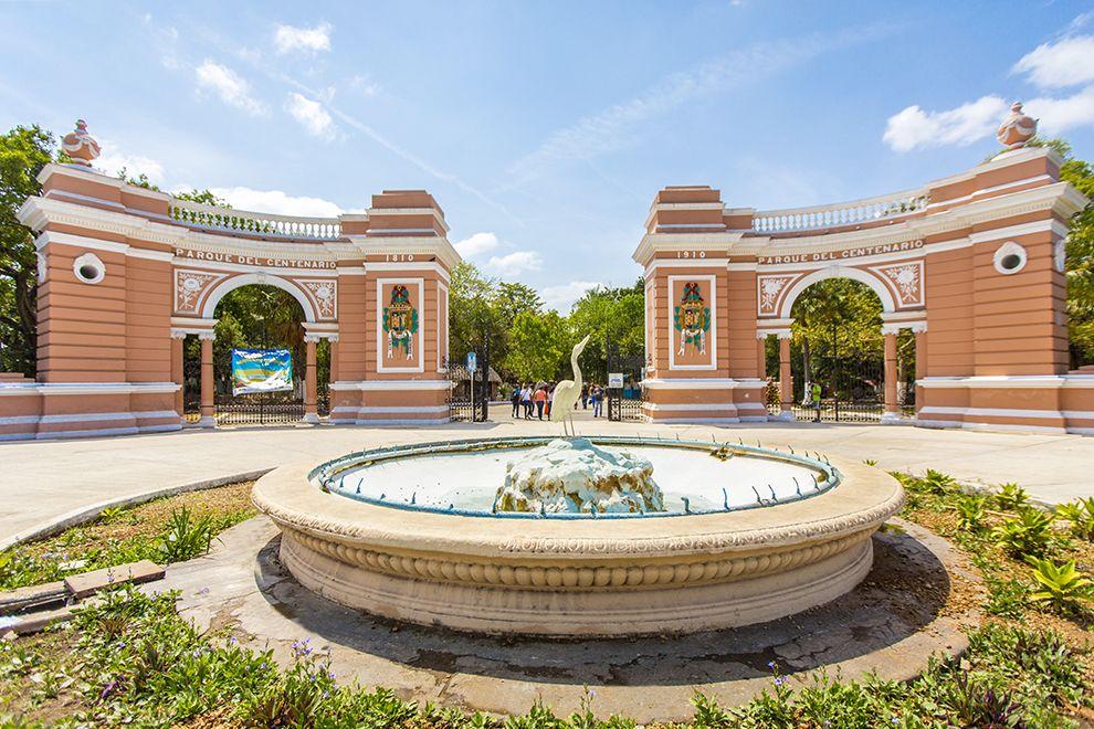 Centenario, nuestro zoológico | Merida, Bienes raices, Yucatan