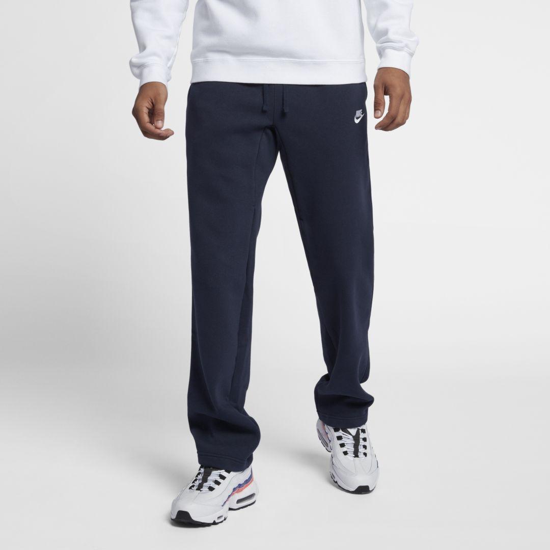 174687767c10f4 Nike Sportswear Club Fleece Men s Pants Size 2XL Tall (Obsidian)