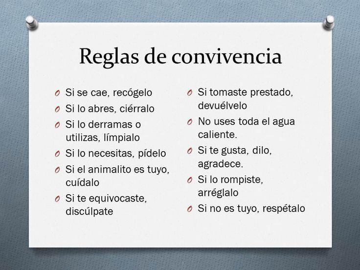 Image Result For Frases Para Una Buena Convivencia Frases