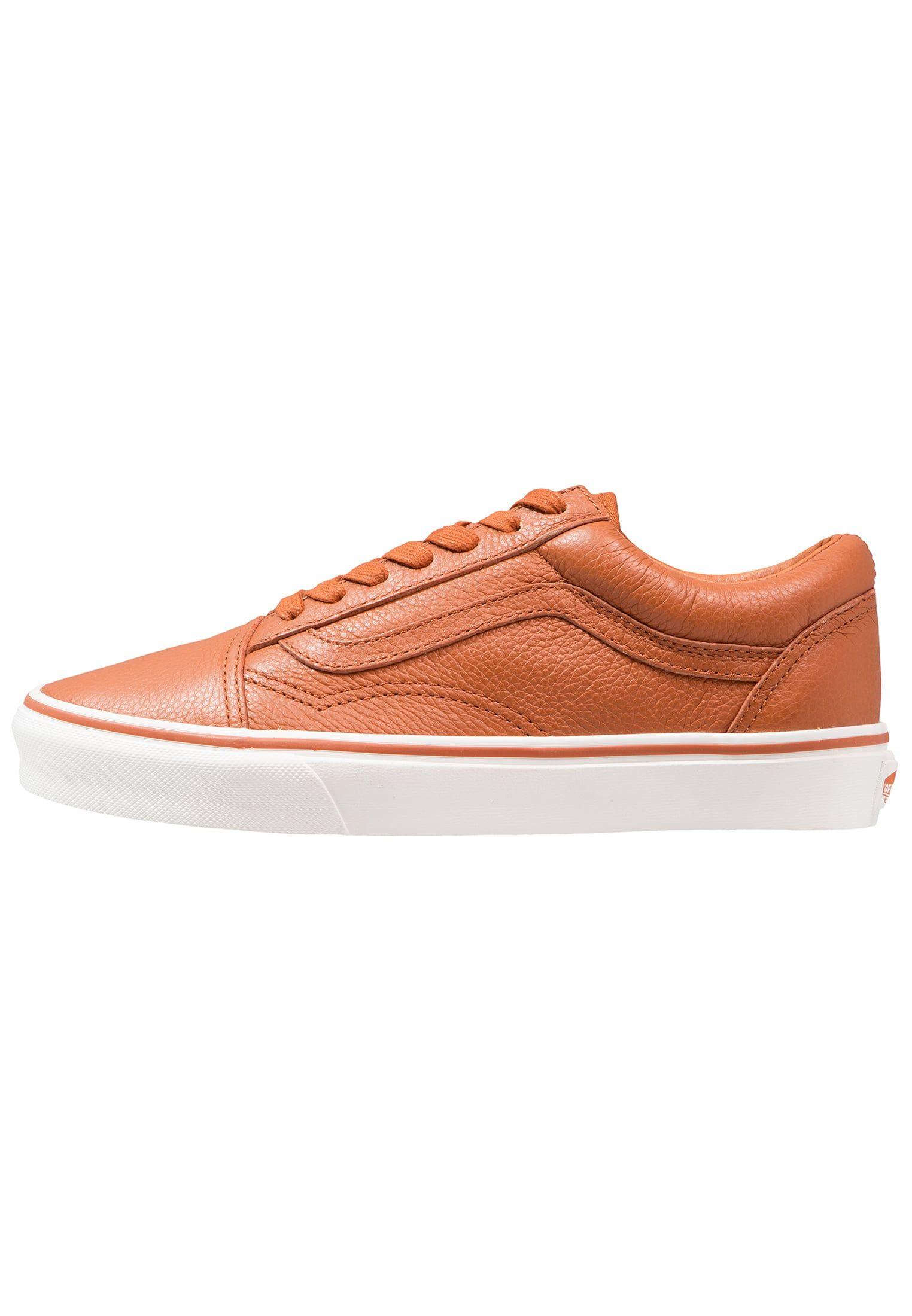 a930fb5082 Vans UA OLD SKOOL - Sneaker low - umber blanc de blanc für 89