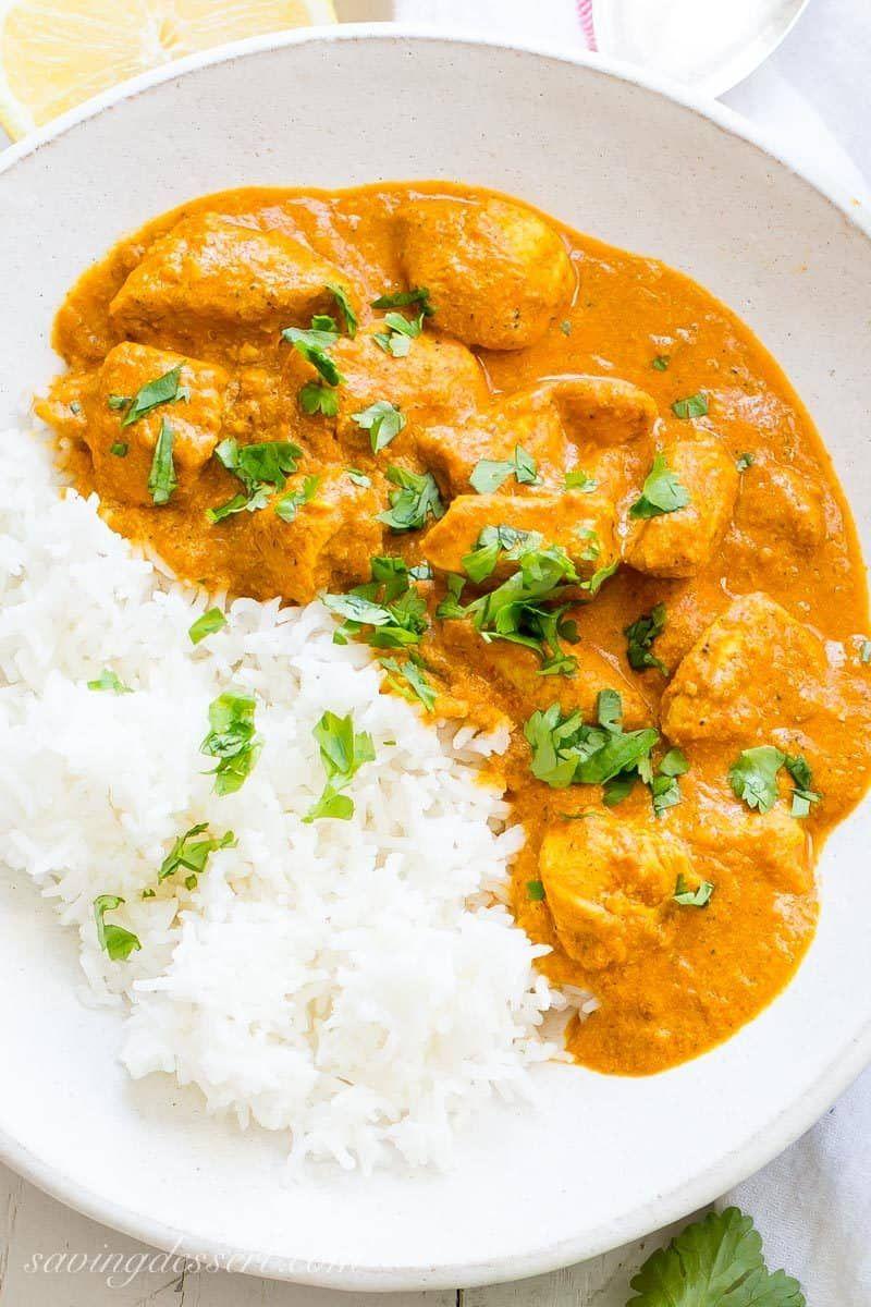 Indian Butter Chicken Recipe Indian Butter Chicken Butter Chicken Recipe Indian Indian Cooking