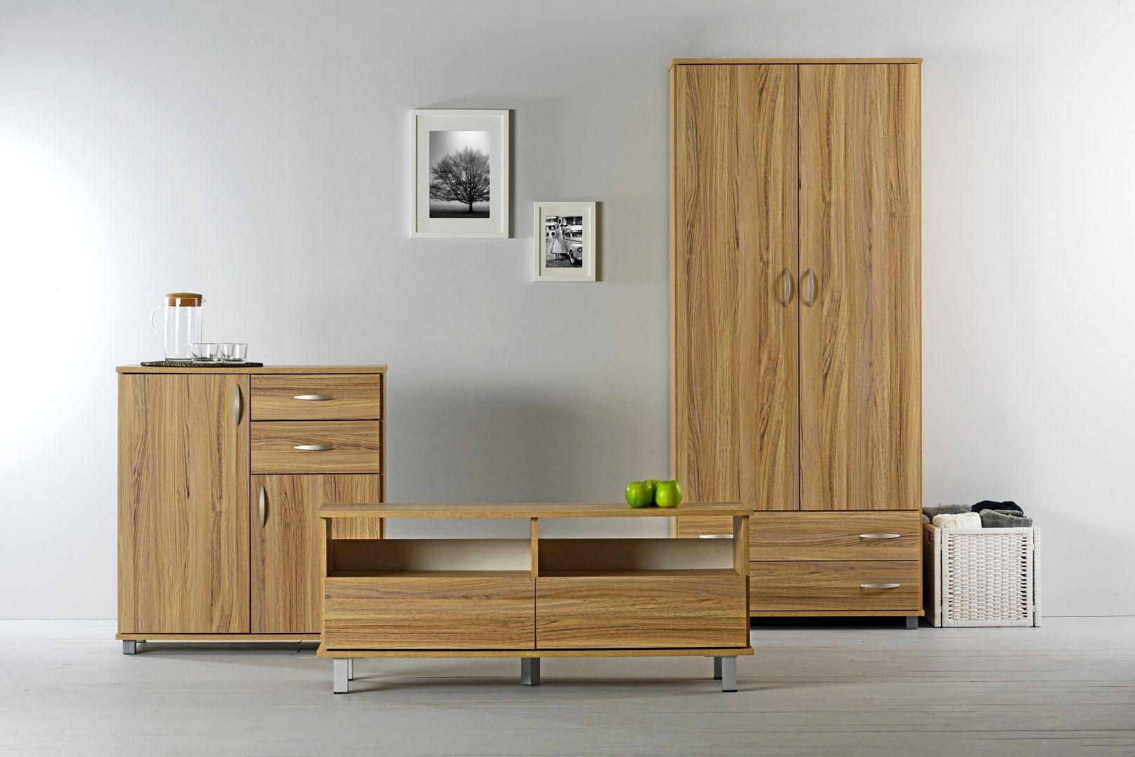 רהיטים בהרכבה עצמית יראון רהיטים כחול לבן Tall Cabinet Storage