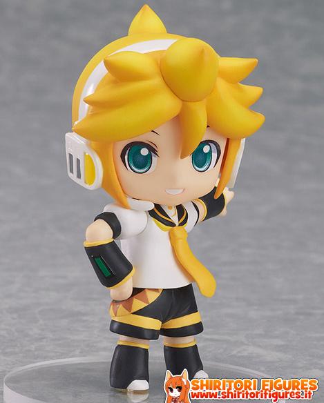 Vocaloid Character Vocal Series Mini Figures Nendoroid Kagamine Len ( Good Smile Company )