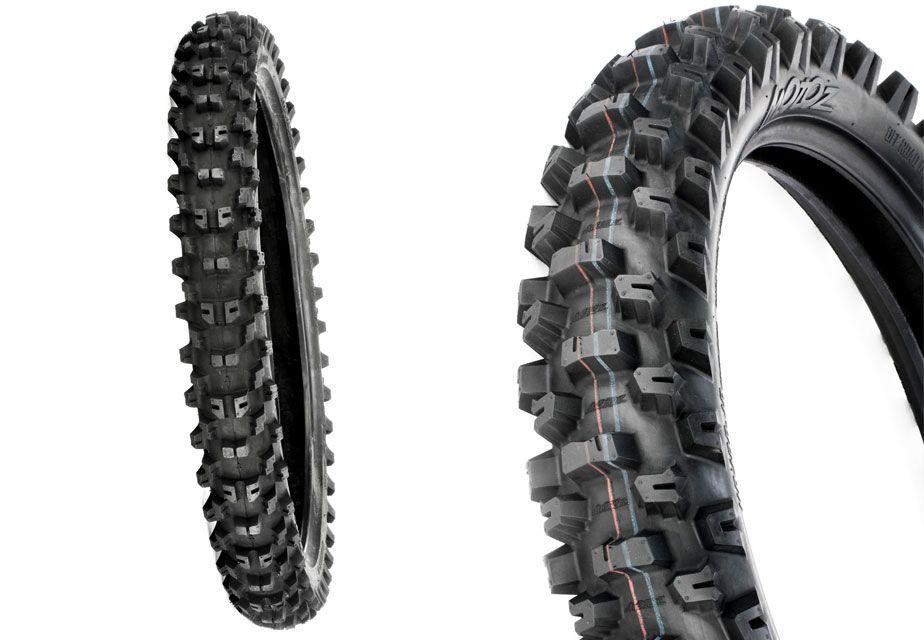 Terrapactor s/t | MOTOZ Tires | Performance tyres, Dirt bikes, Motocross