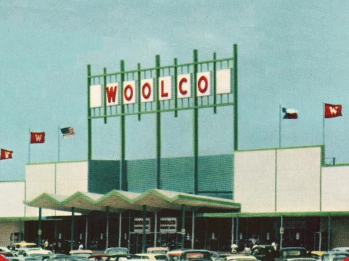 Within a five-month span in 1962, the modern discount store