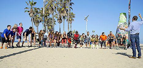 Amazing Race Season 27 Cast Revealed: Meet the Teams - Us Weekly