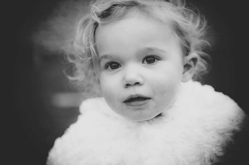 La toute belle Charlotte samedi pour son baptême ) by Cédric Derbaise on 500px