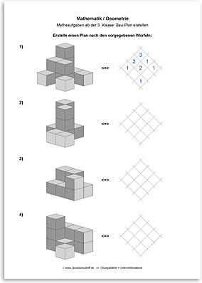download geometrie bau plan erstellen 1 matemaatika pinterest. Black Bedroom Furniture Sets. Home Design Ideas
