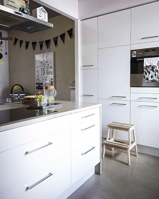 cocina IKEA | For the Home | Pinterest | Cocinas, Diseño de cocina y ...