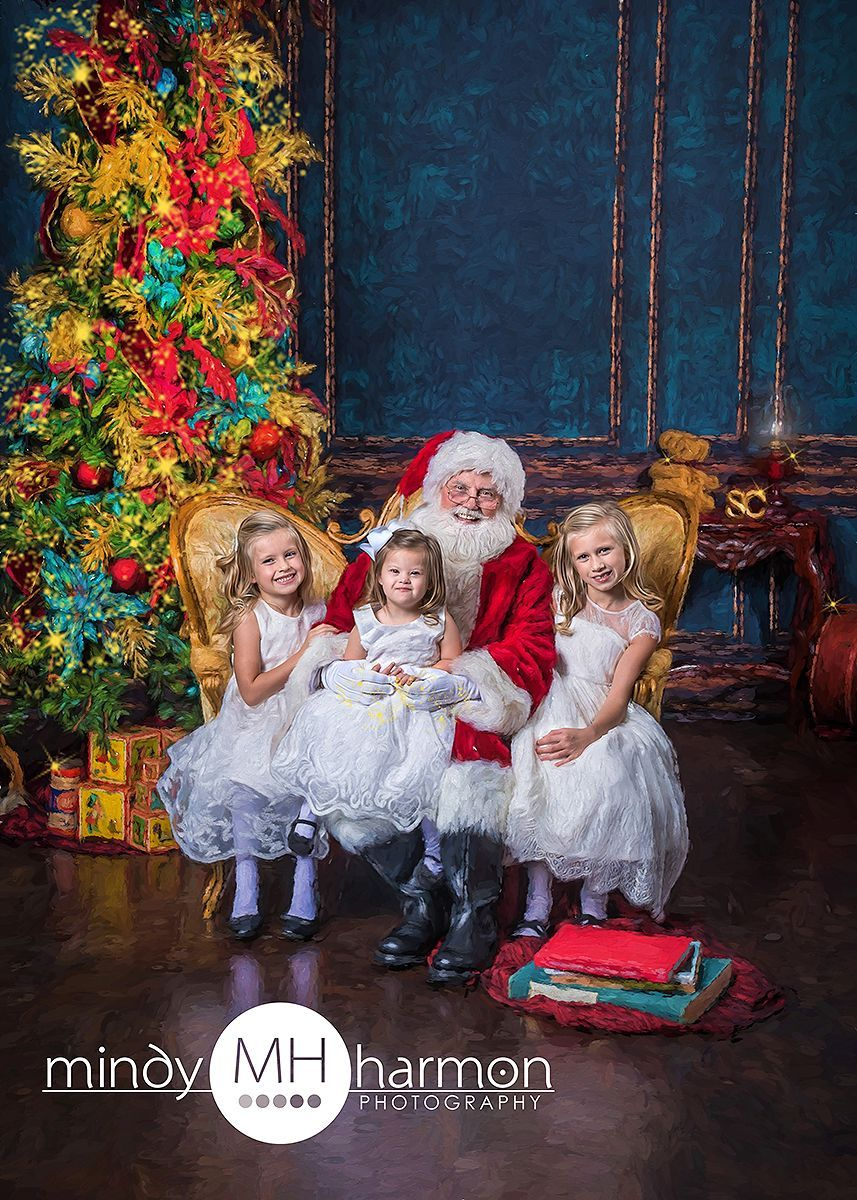 The Art & Magic of Santa 2019 only has ONE more date ...