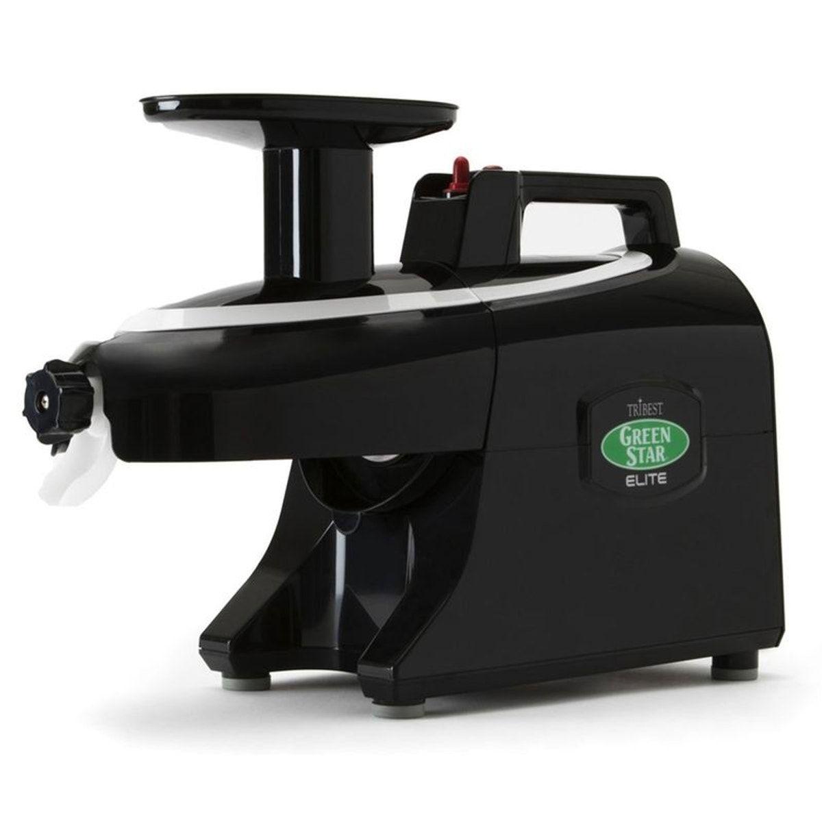 Tribest Greenstar Elite Gse5010 Noir Extracteur De Jus