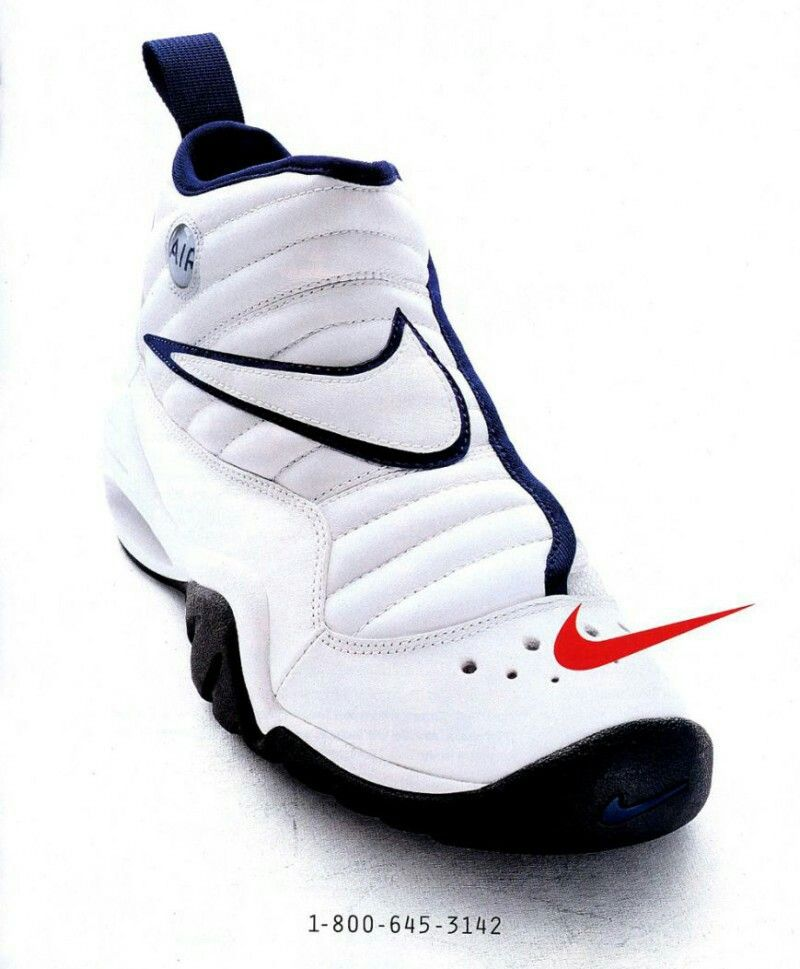 new arrival 6ceed be2b5 Nike Dennis Rodman Air Shake NDestrukt