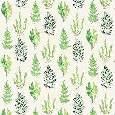 Angel Ferns Sanderson fabric