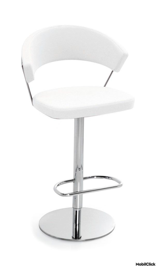 cs 1088 lh tabouret new york de calligaris
