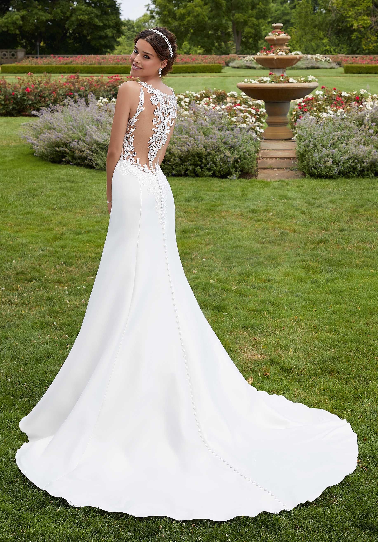 Sandy Wedding Dress Morilee in 2020 Wedding dresses