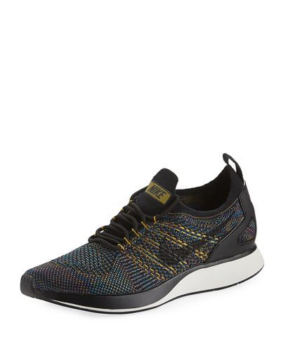 X3UA6 Nike Air Zoom Mariah Flyknit Racer Sneaker  b39b22c2d2