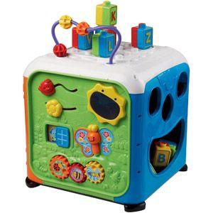 Activity Toys Develop intellectual