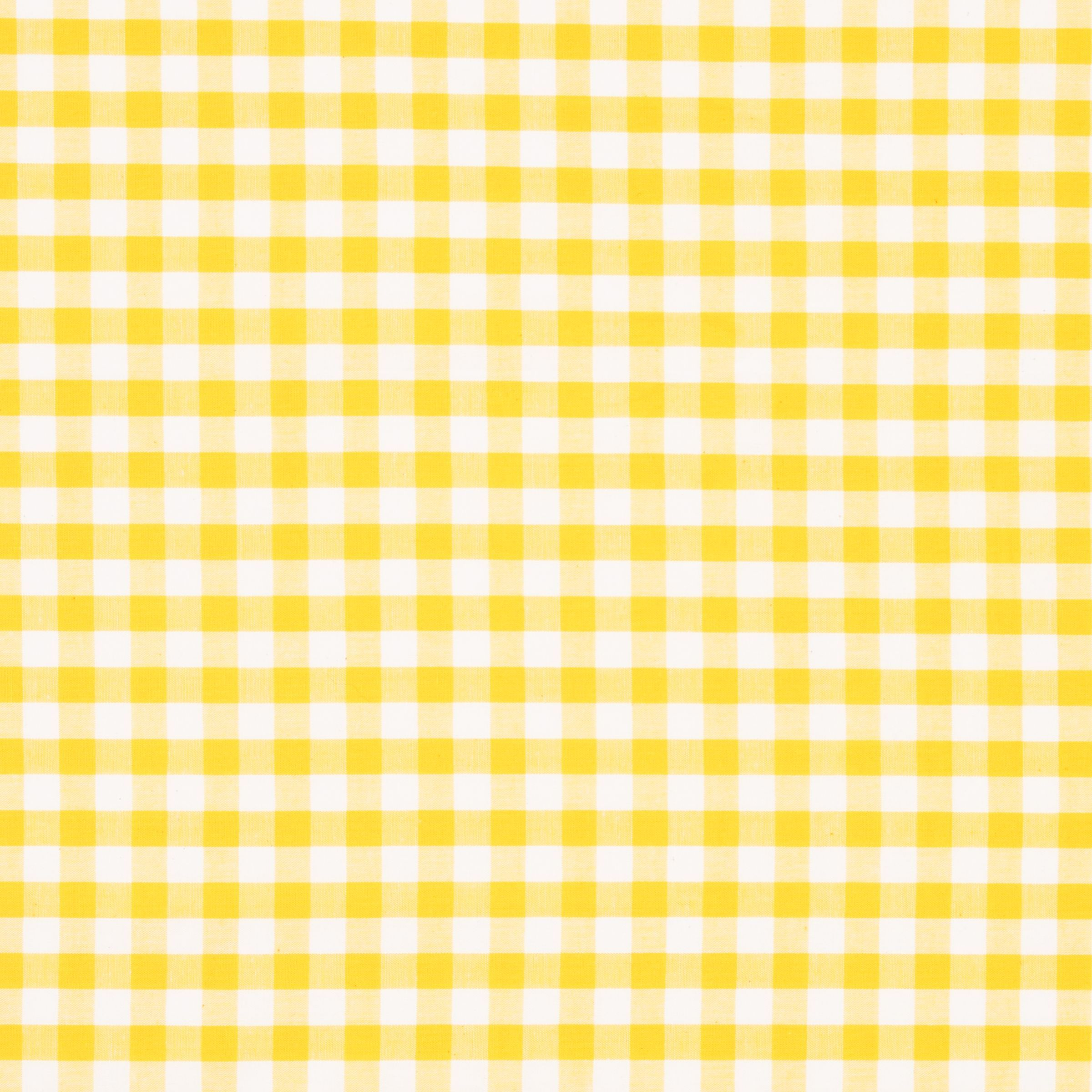 John Louden Large Gingham Check Fabric (With images