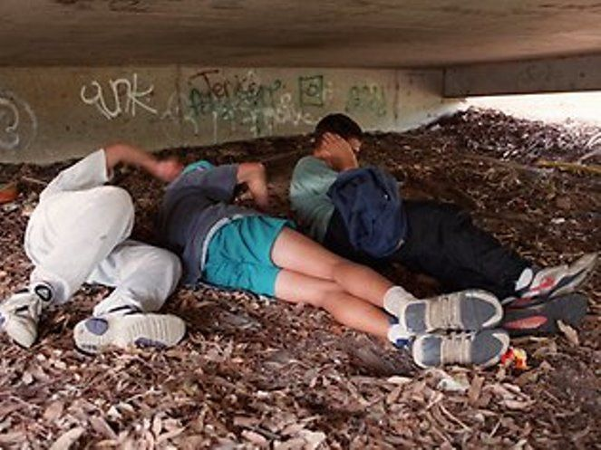 Youth Homelessness: The Facts