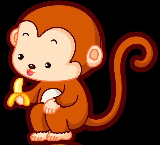 Fotos De Monos Animados Para Descargar Png 615 555 Clip Art Disney Characters Clipart Images