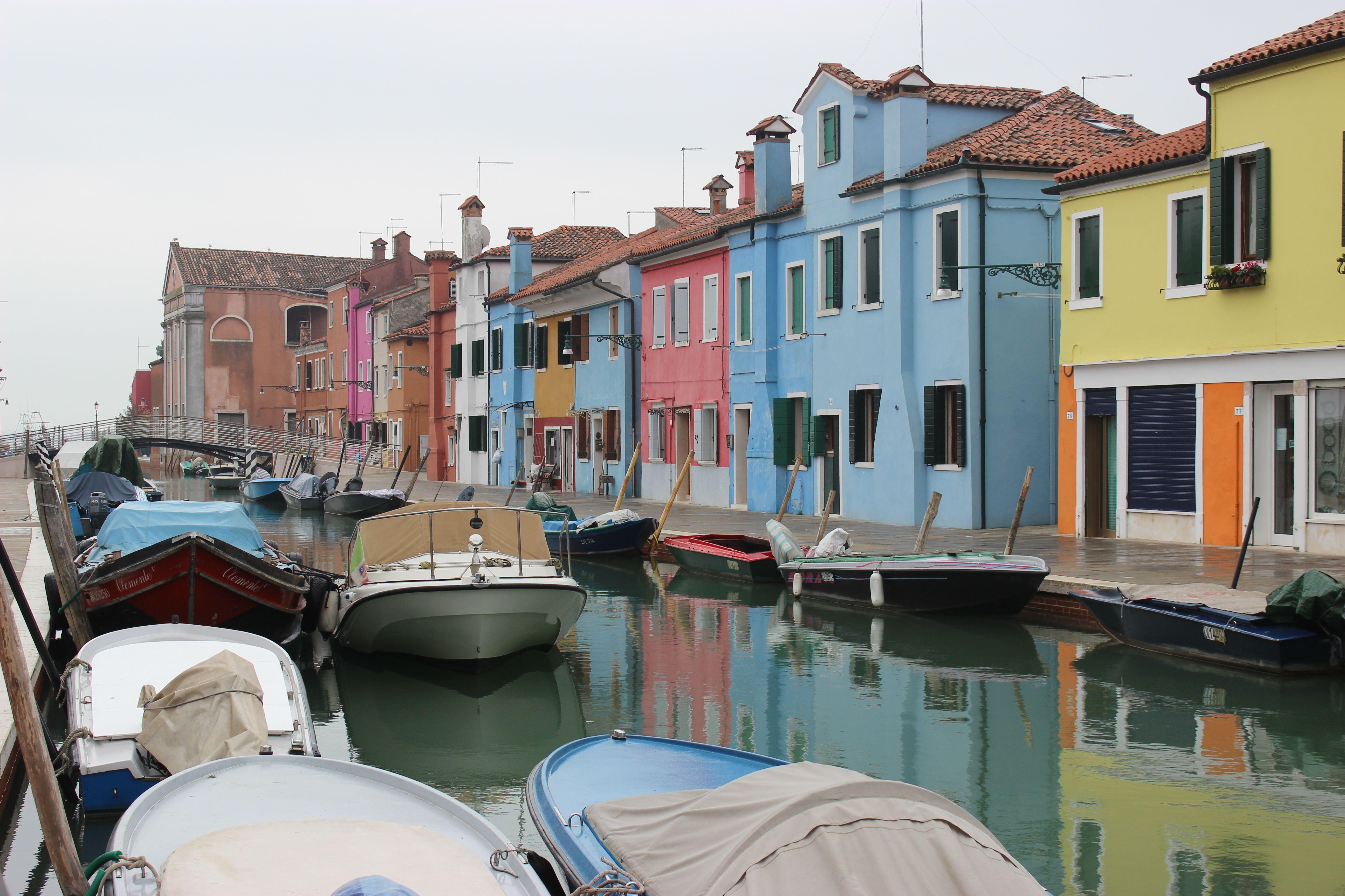 Venice, Italy 2013 By: Joshua Anderson