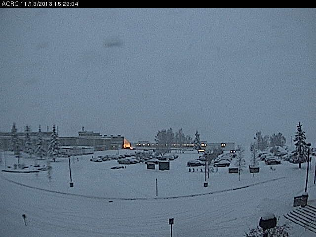 fairbanks alaska of Webcam