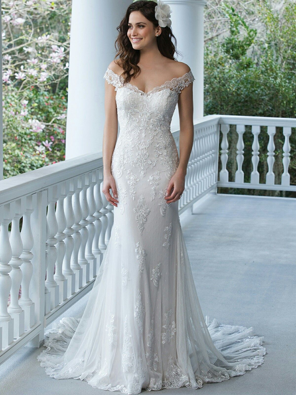 Pin by Tammy Simmons on Wedding dress dreams for Katie R. and Katie ...