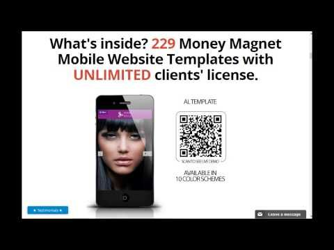 Mobile Blueprint 2.0 Ultimate Review | The Ultimate Mobile Marketing Sol...