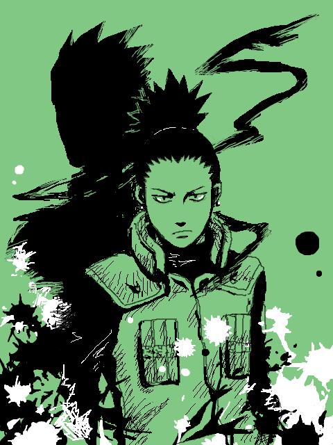 Shikamaru | NaRuTo | Pinterest | Naruto, Anime and Nara