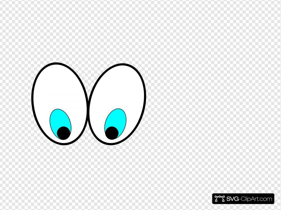 10 Eye Looking Down Png Cartoon Eyes Looking Down Image Icon Cartoon Clip Art