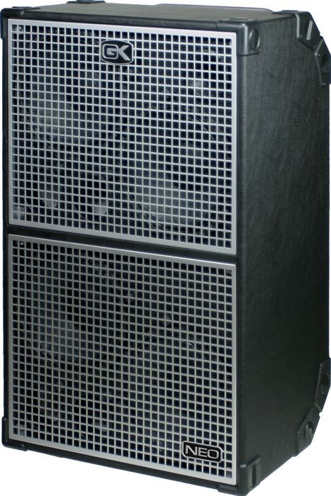Special Offers Available Click Image Above: Gallien-krueger Neo 412 4x12 Bass Speaker Cabinet