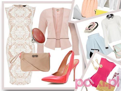 Zobacz Jak Dobrze I Modnie Wygladac Na Komunii Fashion Polki Polyvore