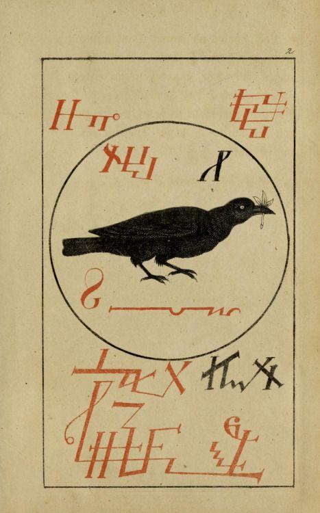 the-two-germanys:  Fig. II.Doktor Johannes Faust's Magia naturalis et innaturalis Johann ScheibleStuttgart: Verlag von J. Scheible, 1849.