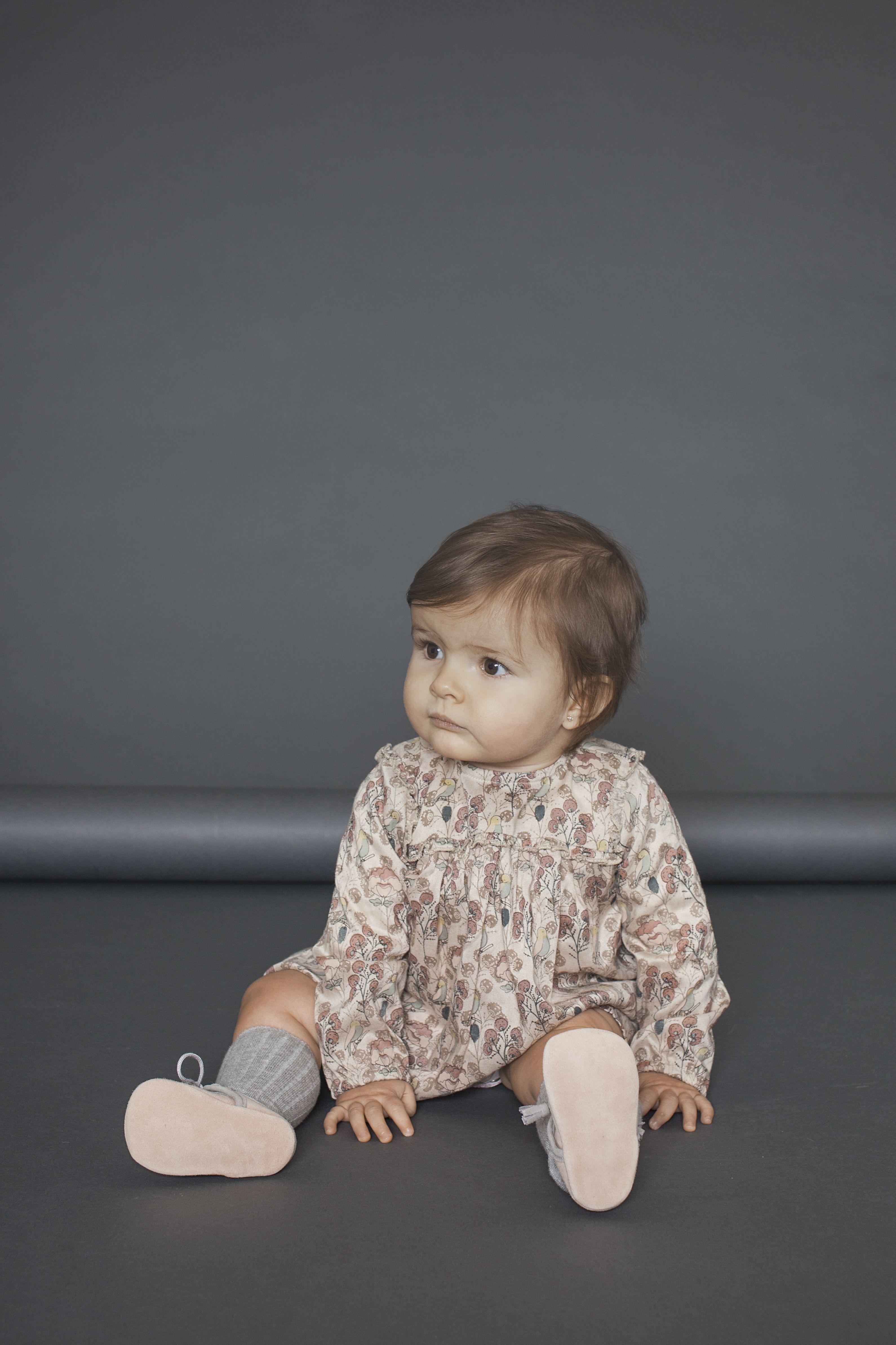 Pin de esther rvillarreal en vestidos | Pinterest | Bebe, Ropa bebe ...