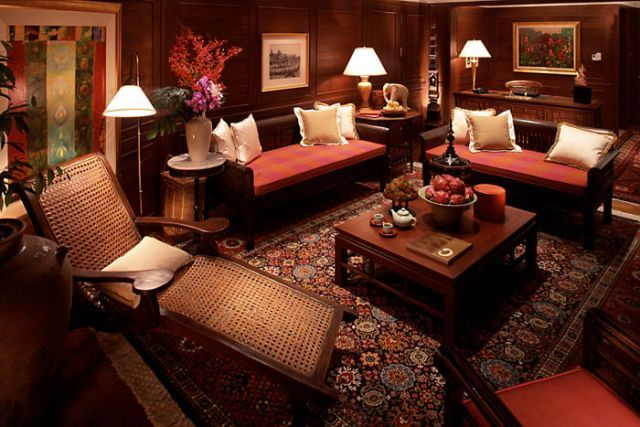 Exceptional Eastern Indian Decor | Middle East  Theme Living Room Decorating Ideas |  Best Living Room Part 32