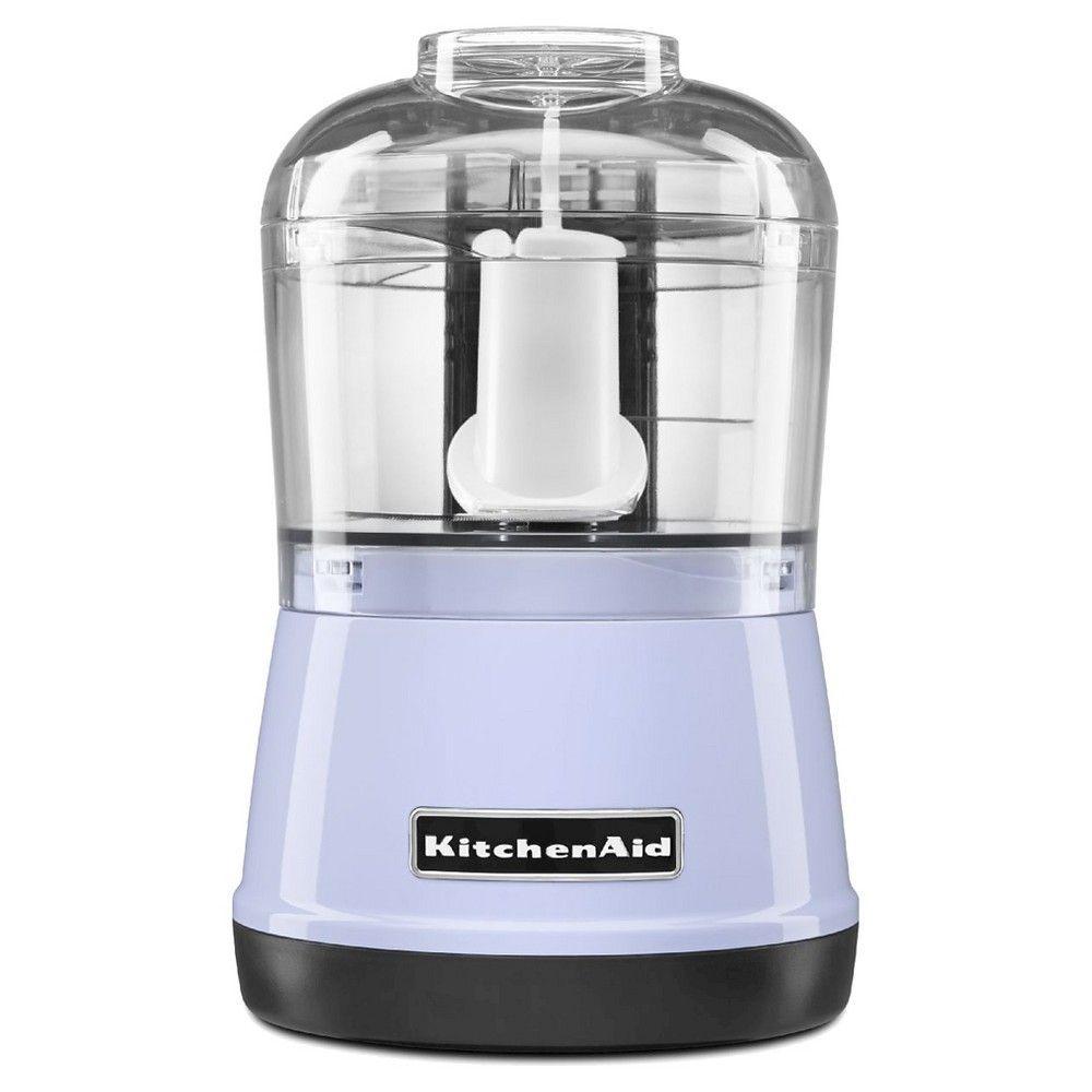 KitchenAid 3.5 Cup Food Chopper | Kitchen Appliances | Pinterest
