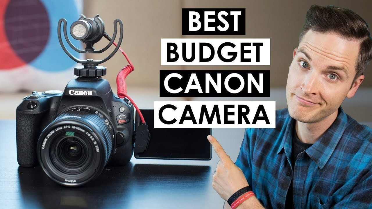 Pin by Reviewspribome on Video Reviews | Best canon dslr