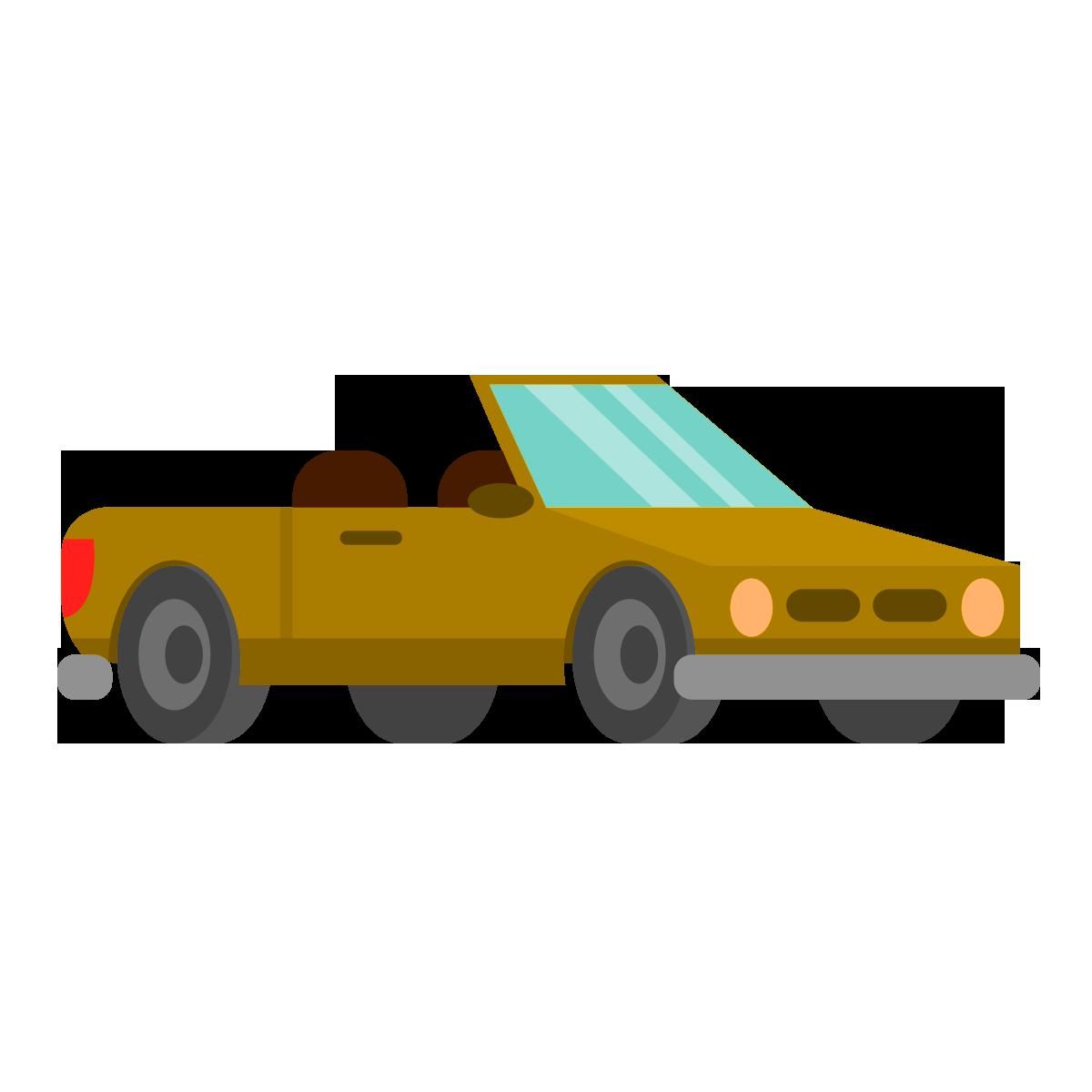 Car Transparent Image