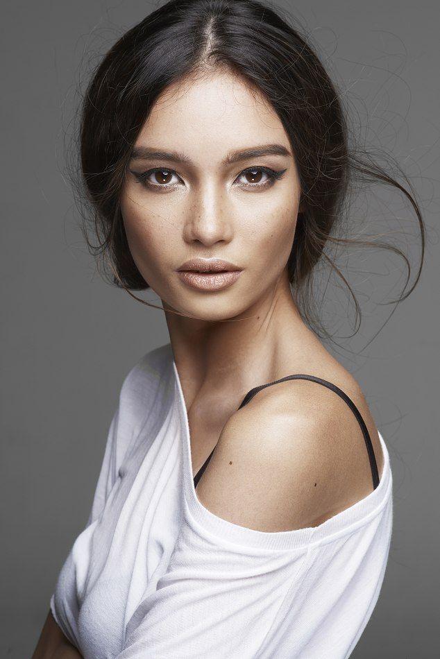 Kelsey Merritt Represented By Wilhelmina International Inc Portrait Beauty Portrait Portrait Poses