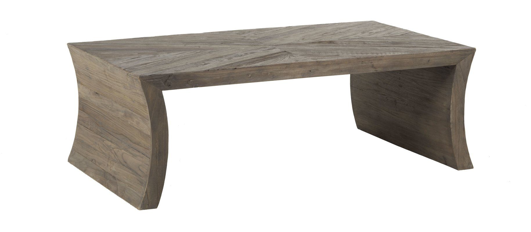 Godwin Sled Coffee Table Table Coffee Table Table Centers [ 800 x 1829 Pixel ]