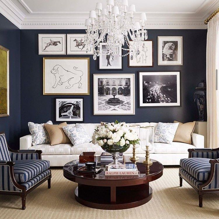 Clubhouse Of Living On Instagram What S Not To Love With This Beautiful Living Room Ralphl Ralph Lauren Home Living Room Beautiful Living Rooms Living Room