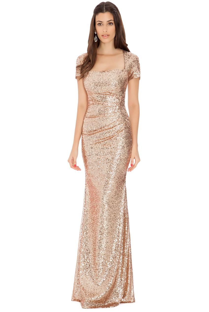 Gold dresses for wedding  Pin by Menuha Living on Dresses  Pinterest  Secret boards Amazing