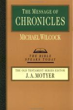 Ivanhoe162 on Ecrater-The Great Ebay Alternative: The Message of Chronicles: One Church, One Faith, ...